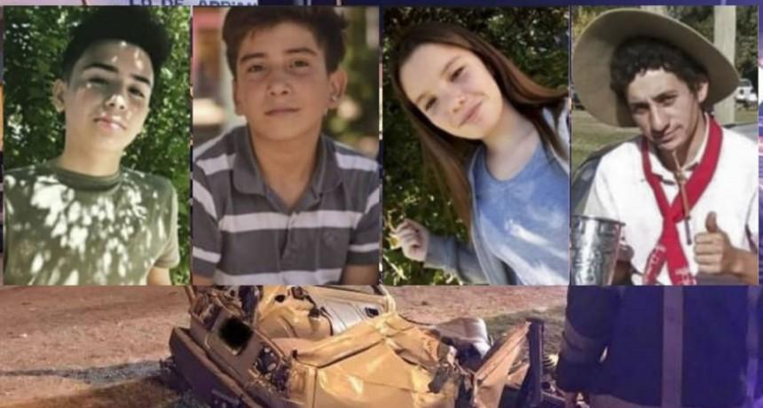 Masacre de San Miguel del Monte: dos nuevos detenidos y otros tres con orden de arresto