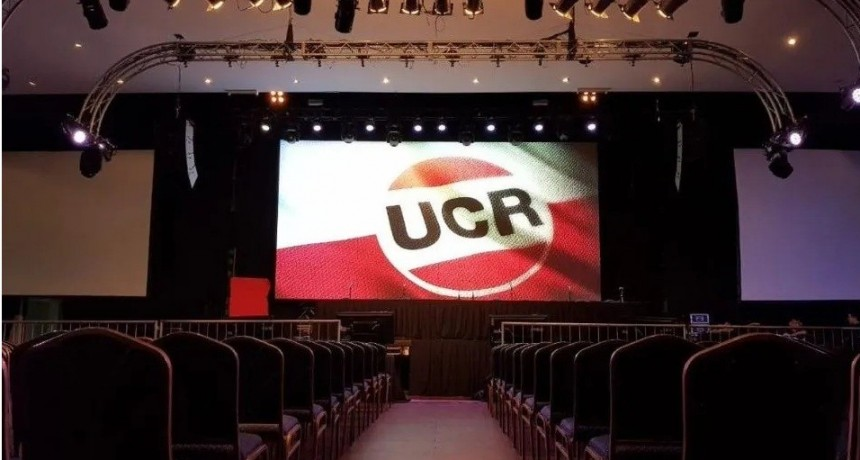 La UCR ratificó su permanencia en Cambiemos