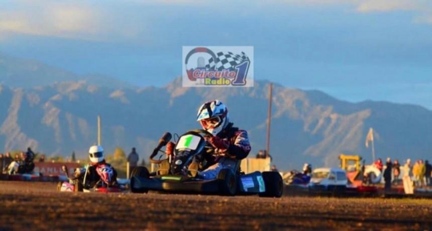 Resultados 2da fecha del Campeonato de Karting