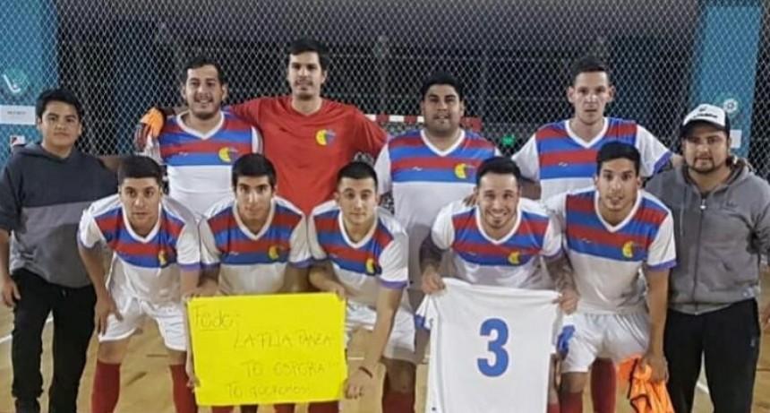 Torneo Apertura de Futsal fecha10