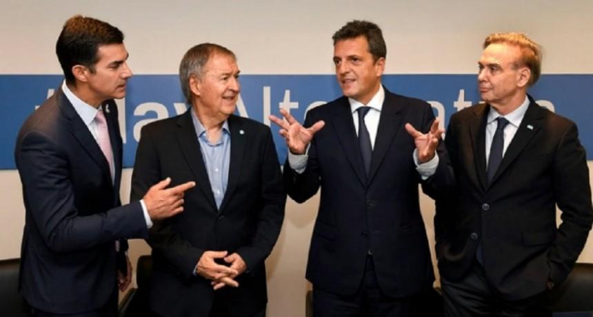 Alternativa Federal define su estrategia electoral este martes en Córdoba