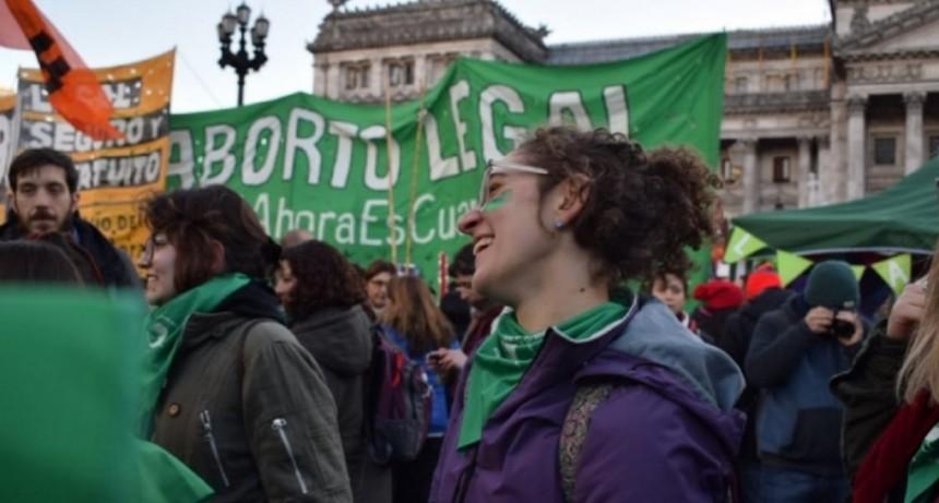 Este martes se presenta el nuevo proyecto de ley para el Aborto Legal, Seguro y Gratuito