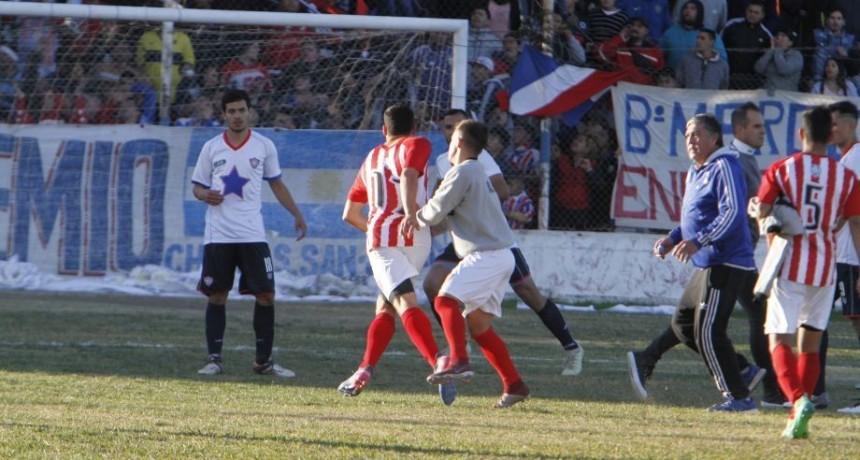Vídeo y mas polémica que envuelve a Peñarol