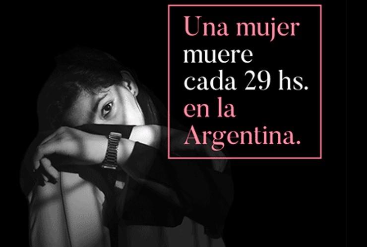 La Secretaría de la Mujer, Diversidad e Igualdad lanza una nueva campaña contra la violencia de género