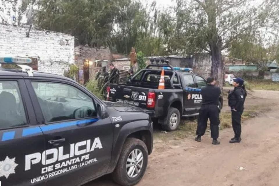 Otros tres femicidios en cuarentena