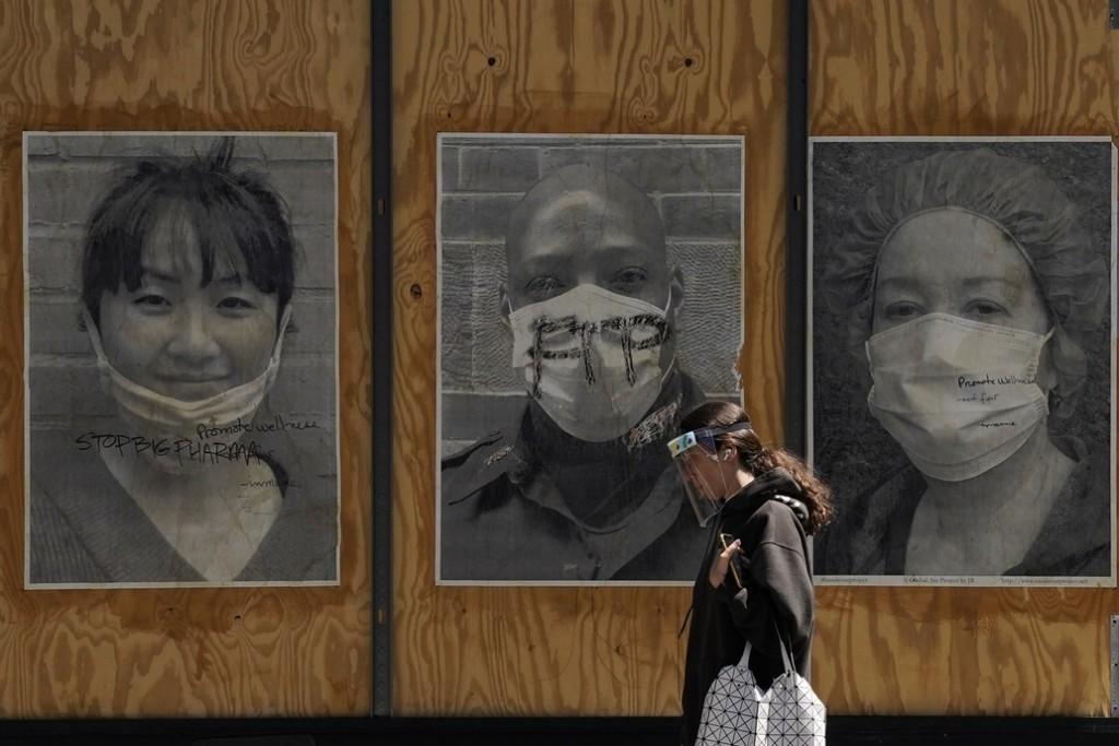 Coronavirus: Nueva York, camino a la reapertura desde el 8 de junio