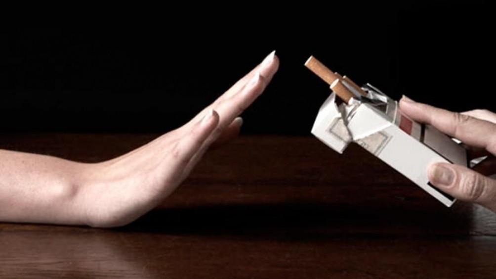 El 71 por ciento de los fumadores manifestó querer dejar de fumar durante la cuarentena