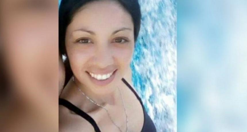 El cuerpo de Florencia Morales tenía