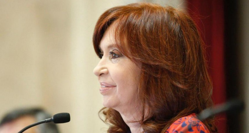 El cruce de Cristina Kirchner con Silvia Elías de Pérez: