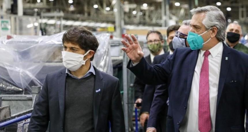 Coronavirus: el Gobierno pone en marcha el Plan para reactivar la obra pública