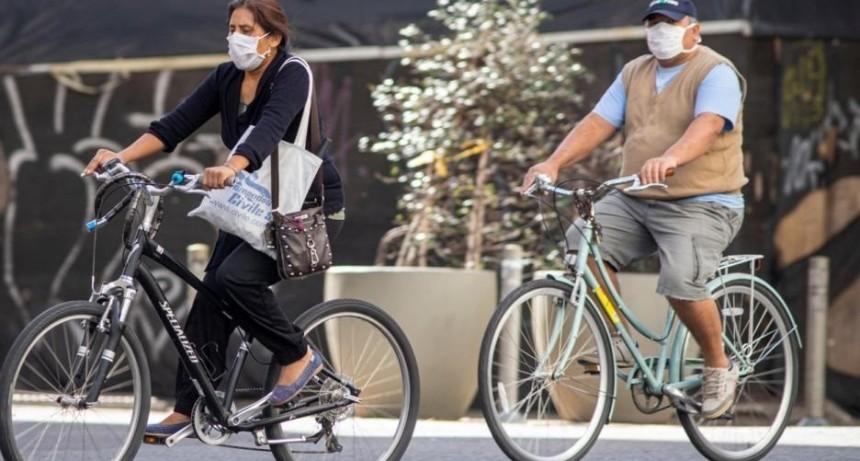 Cuarentena: en Córdoba habilitaron las salidas para realizar actividad física