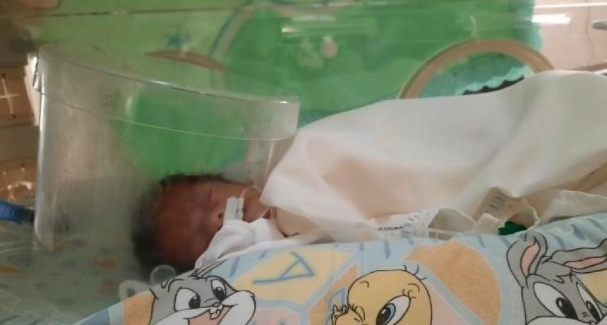 Exitosa operación cardiovascular de un bebé prematuro