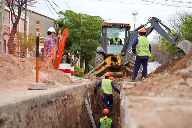 San Luis: destinan $4 mil millones entre provincia y Nación para la ejecución de 6 importantes obras  hídricas