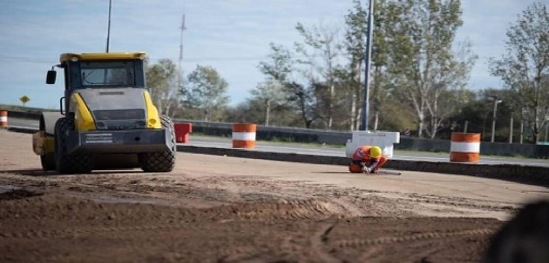 Provincia: repararán distintos tramos de la Autopista de las Serranías Puntanas