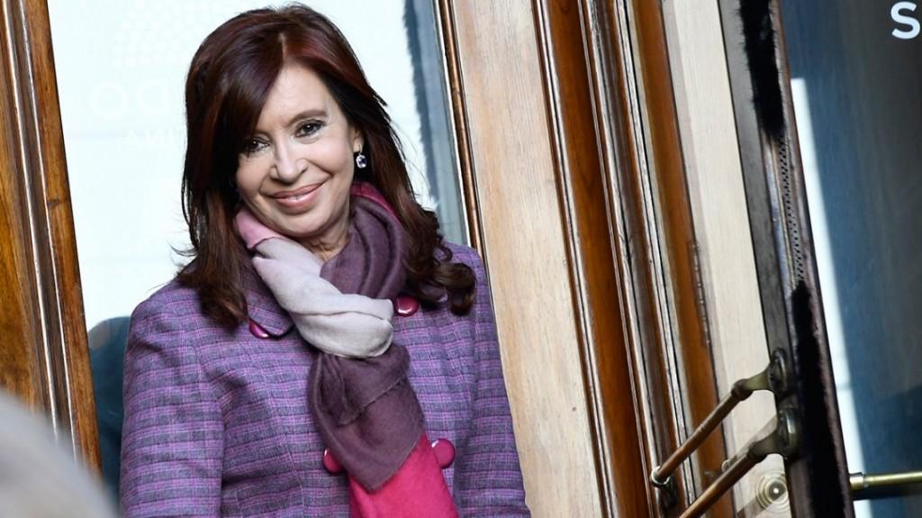 El Gobierno puso fin por decreto a un reclamo administrativo de Cristina Kirchner por pensiones