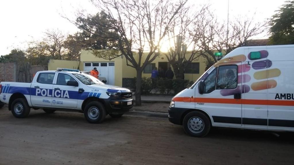 San Luis: detuvieron a dos sospechosos que estarían implicados en el asesinato al hombre del barrio Kennedy
