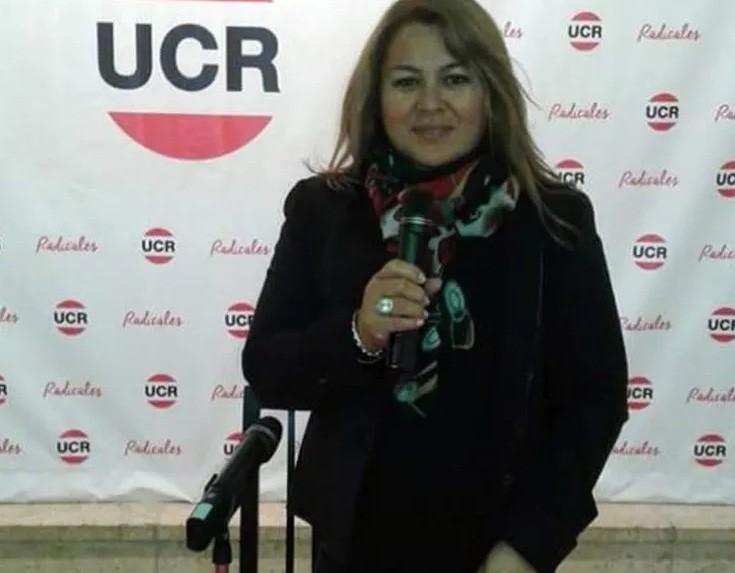 La apuesta hot de candidata a concejal salteña para atraer votos