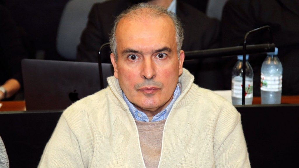 José López fue condenado a 6 años de prisión