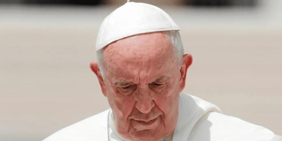 Francisco pidió no usar a los pobres para alardear con obras y proyectos