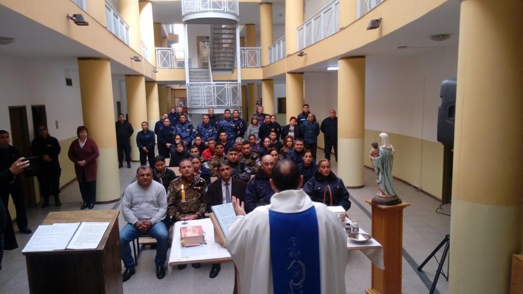 Misa por el Día del Padre