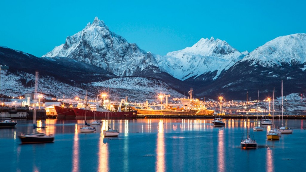 Apagón: ¿Por qué Tierra del Fuego fue la única provincia del país con luz?