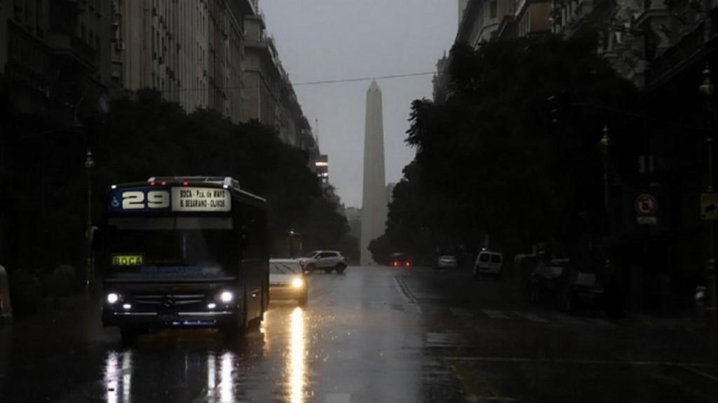 Apagón en la Argentina: se normaliza el suministro de energía eléctrica en el país