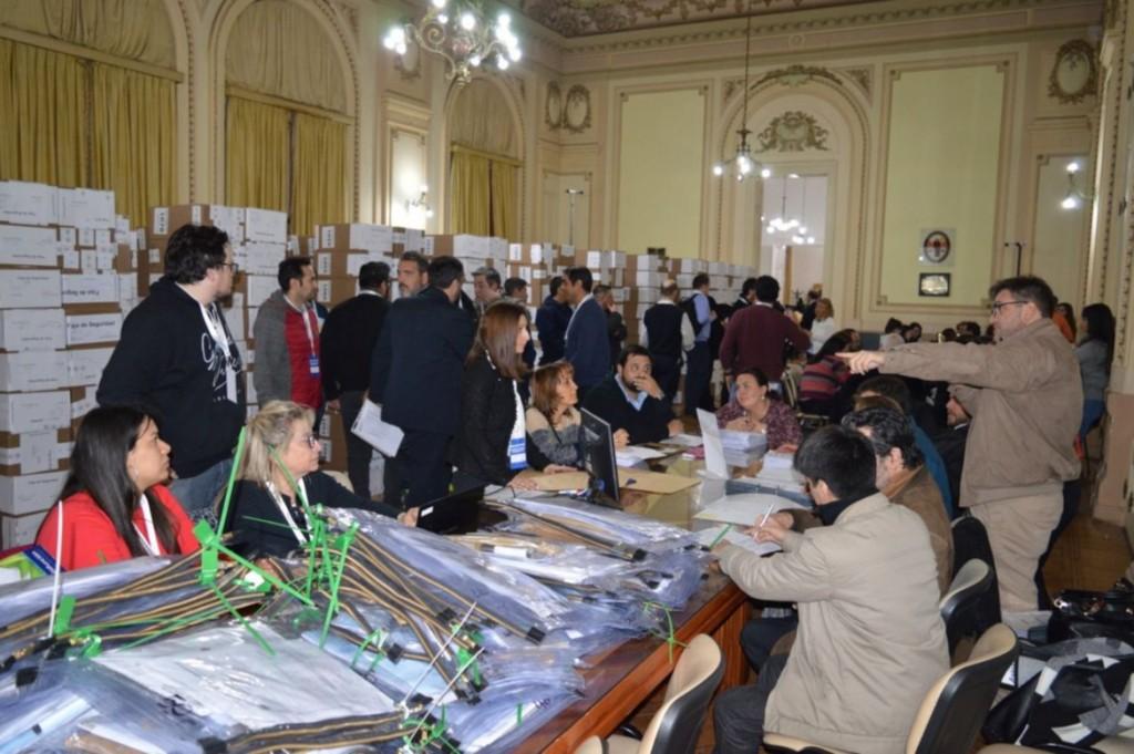 San Luis: finalizó el escrutinio definitivo de las elecciones