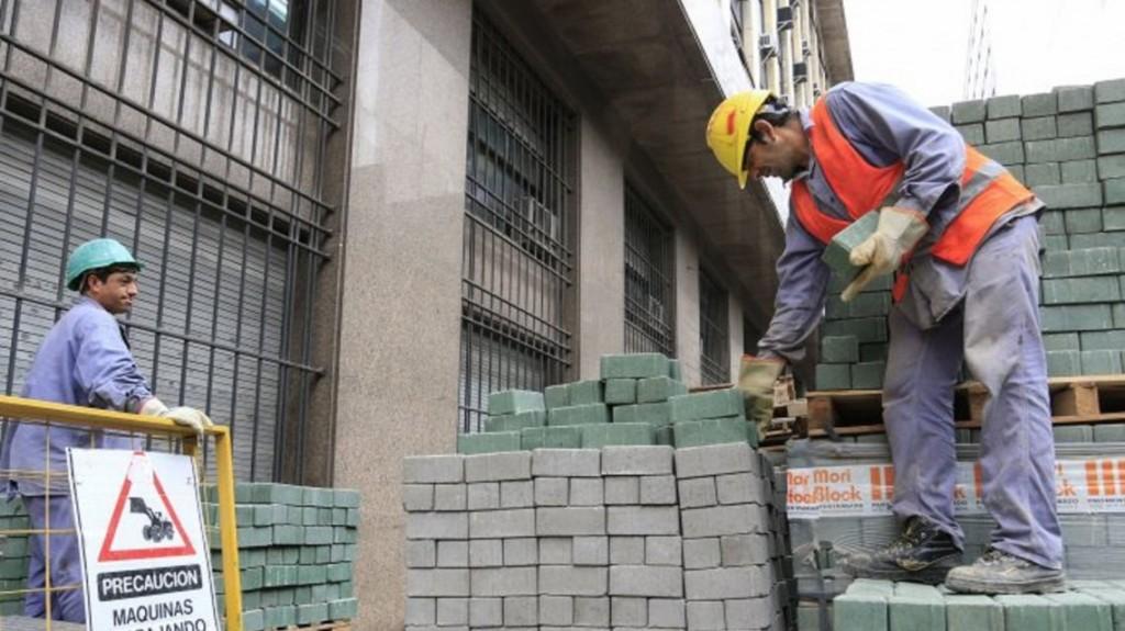 El PBI se derrumbó 5,8% en el primer trimestre de 2019