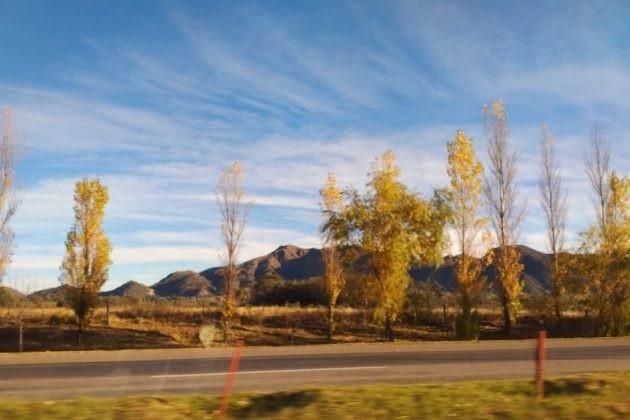 Empieza el invierno y en la provincia se espera un fin de semana con buenas condiciones climáticas
