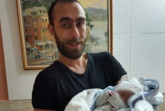 Nació en San Luis el tercer niño de refugiados sirios: se llama Karim