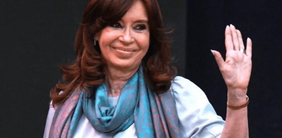 Cristina Kirchner se ausentó de nuevo al juicio por la obra pública en Santa Cruz