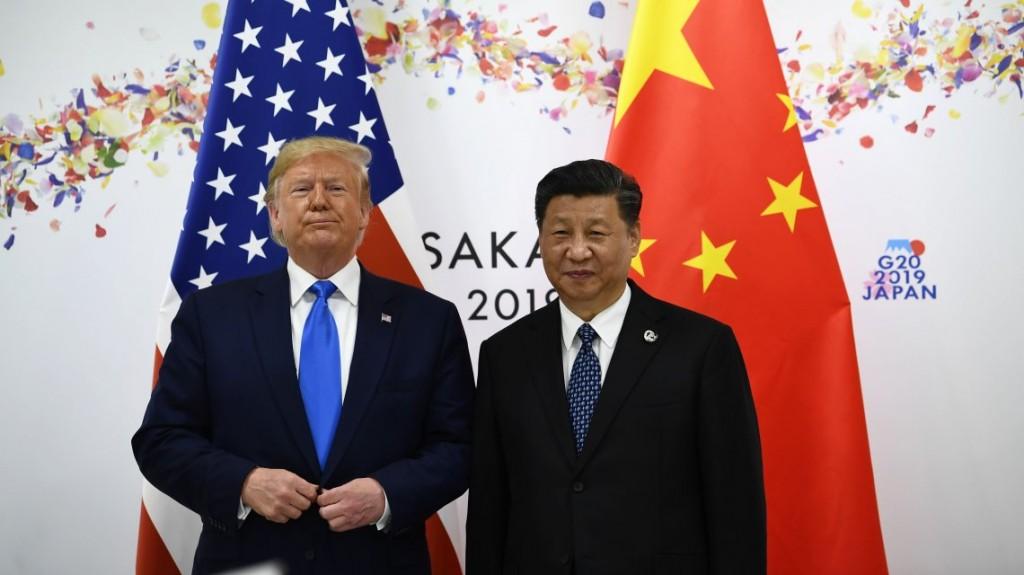 Trump da marcha atrás y levanta el bloqueo que pesaba contra Huawei