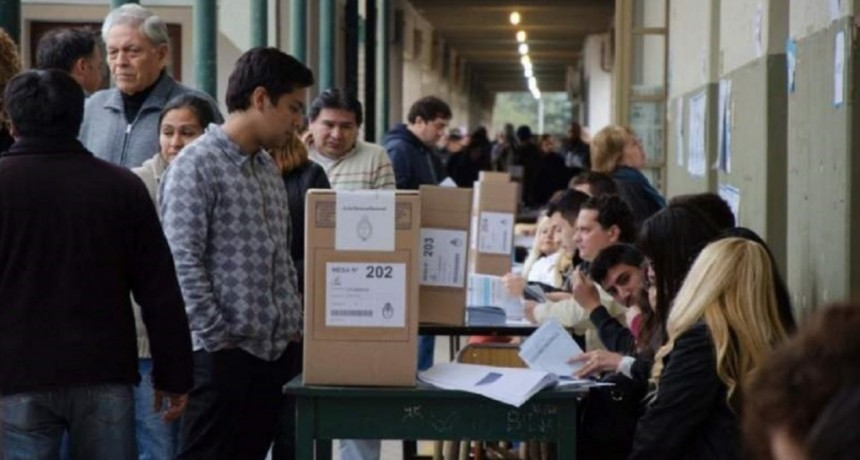 Elecciones 2019: este domingo se vota en San Juan, Misiones y Corrientes