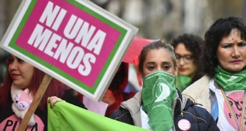 Murió una mujer de 28 años por un aborto clandestino con perejil en Moreno