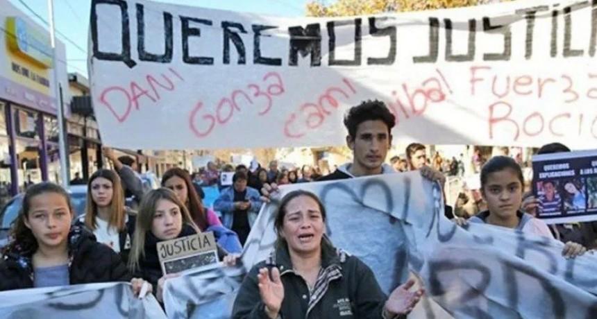 Rechazan pedidos de excarcelación de los 13 detenidos por la masacre de Monte