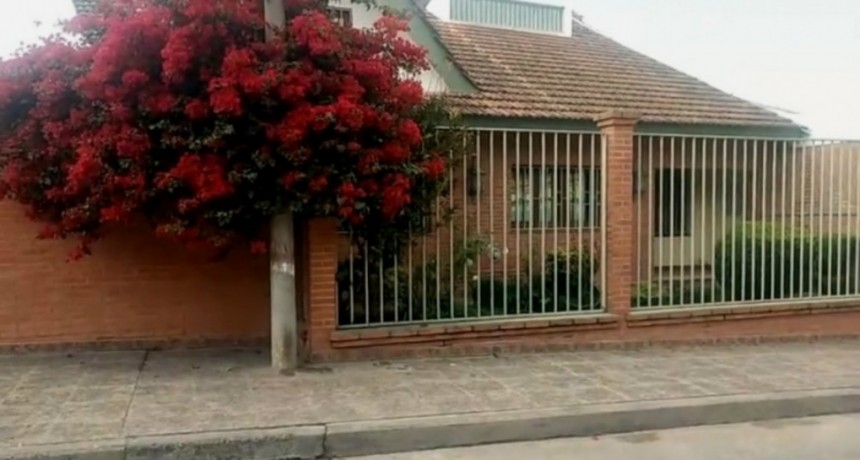 Encontraron plantas de marihuana en la casa de Lautaro Teruel