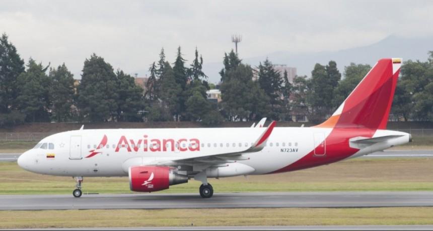 Por una deuda que nunca pagó, Avianca dejará de volar en Argentina
