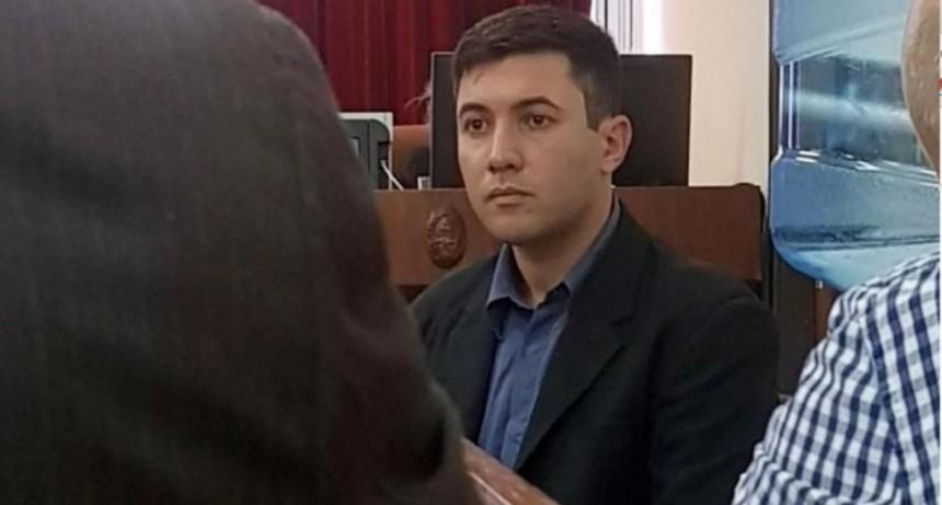 Le pegó dos tiros en la cabeza a su novia, pero para un jurado popular es inimputable