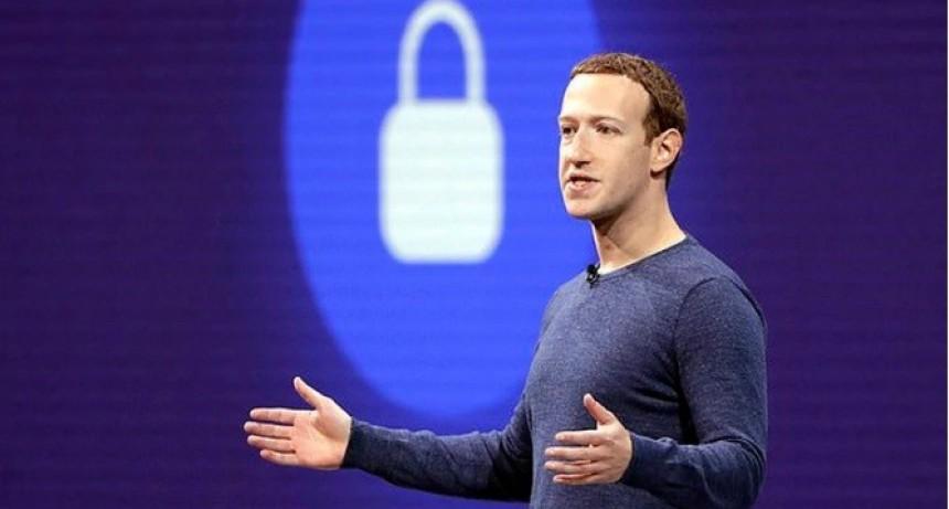Facebook suspendió la preinstalación de sus aplicaciones en los telefónos celulares Huawei