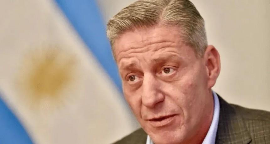 Arcioni se impone con el casi 40% de los votos en Chubut