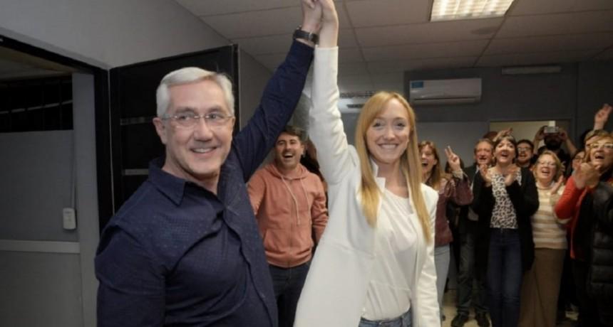 PASO de Mendoza: la UCR le ganó al PRO y la kirchnerista Fernández Sagasti irá por el peronismo