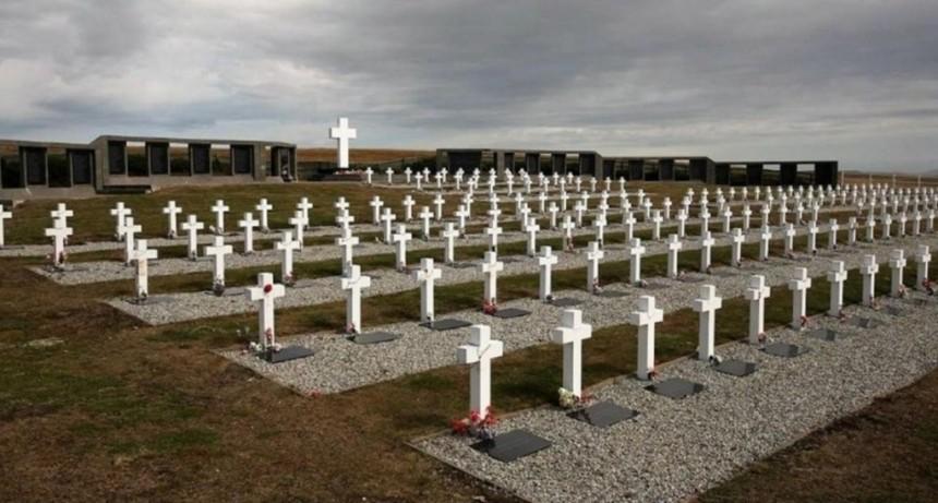 Identificaron a otro caído en la Guerra de las Malvinas y ya son 113 los soldados reconocidos