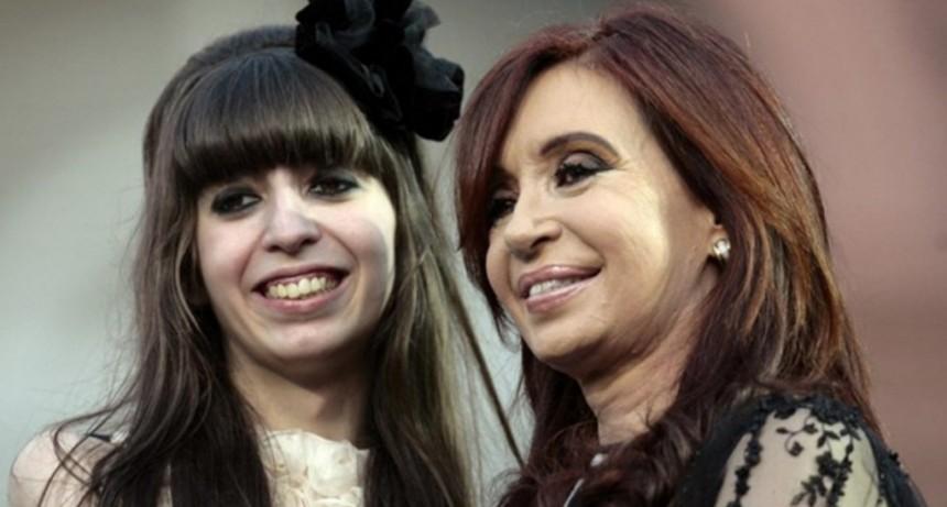 Autorizaron a Cristina Kirchner a viajar a Cuba para ver a Florencia