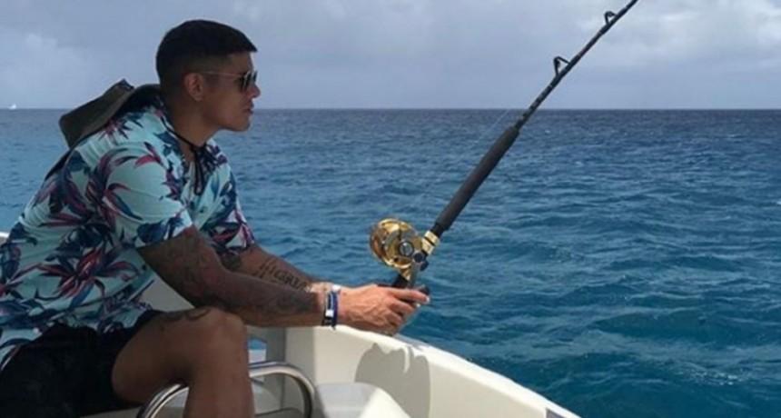 Marcos Rojo debió cancelar sus vacaciones por misteriosas muertes en Punta Cana