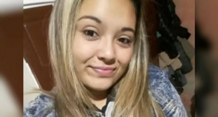 Buscan a una joven que desapareció el domingo: detuvieron a su novio