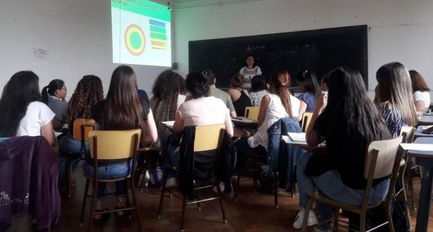 CONEAU aprobó el Sistema Institucional de Educación a Distancia de la UNSL