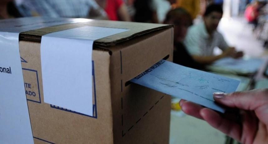 San Luis: cerraron los comicios y se esperan los resultados