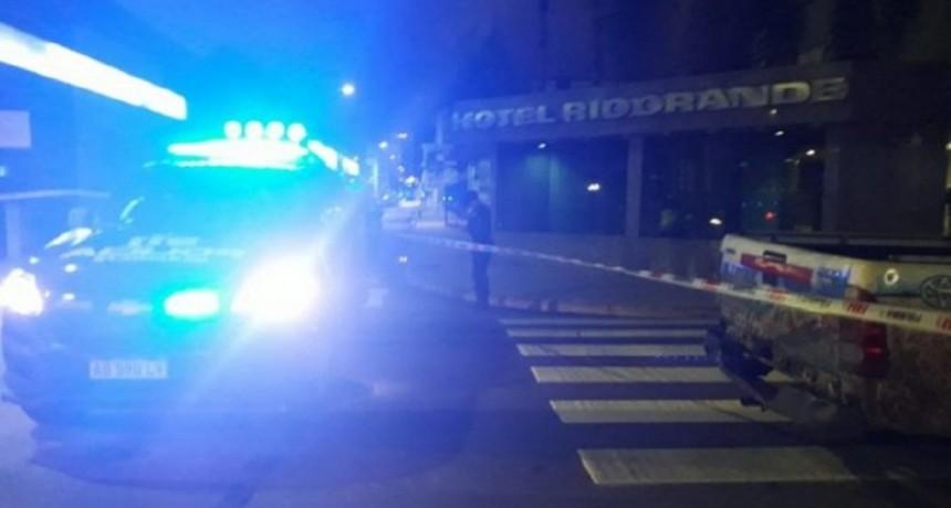 Por amenaza de bomba desalojaron el búnker de Cambiemos en Santa Fe