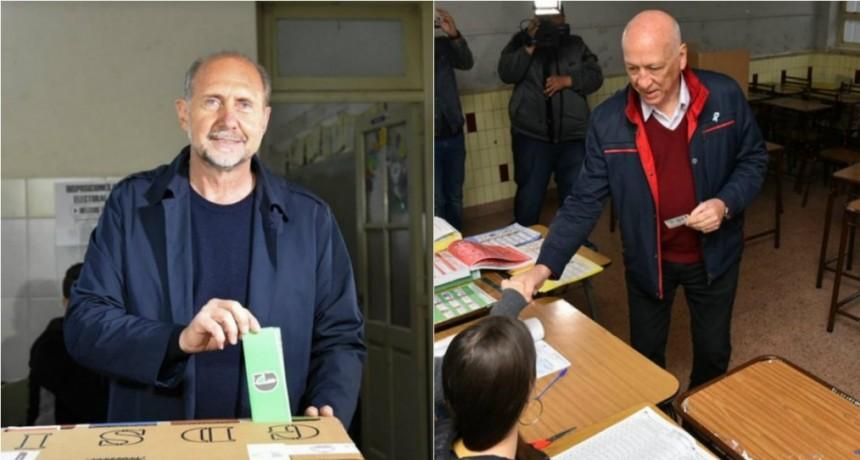 Voto a voto en Santa Fe: Perotti y Bonfatti pelean en una elección con final incierto