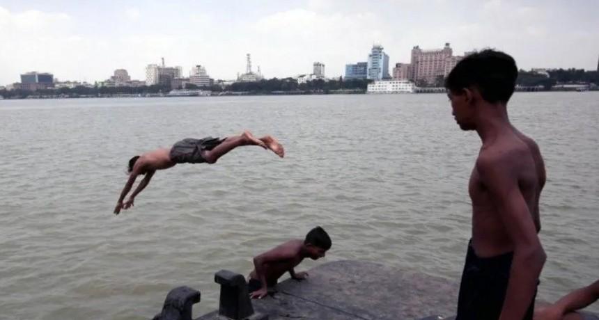 Al menos 76 muertos por una ola de calor en el norte de la India